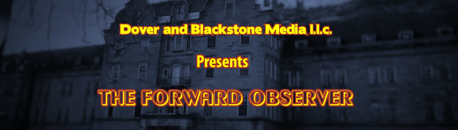 FILM NEWS - DOVER AND BLACKSTONE MEDIA l l c